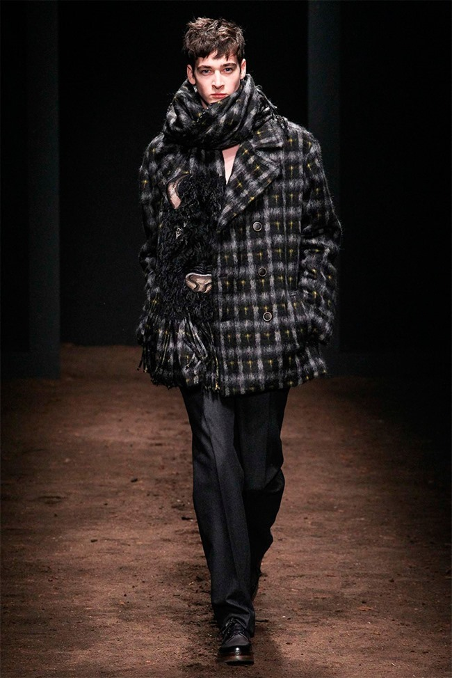MILAN FASHION WEEK Salvatore Ferragamo Fall 2015. www.imageamplified.com, Image Amplified (17)