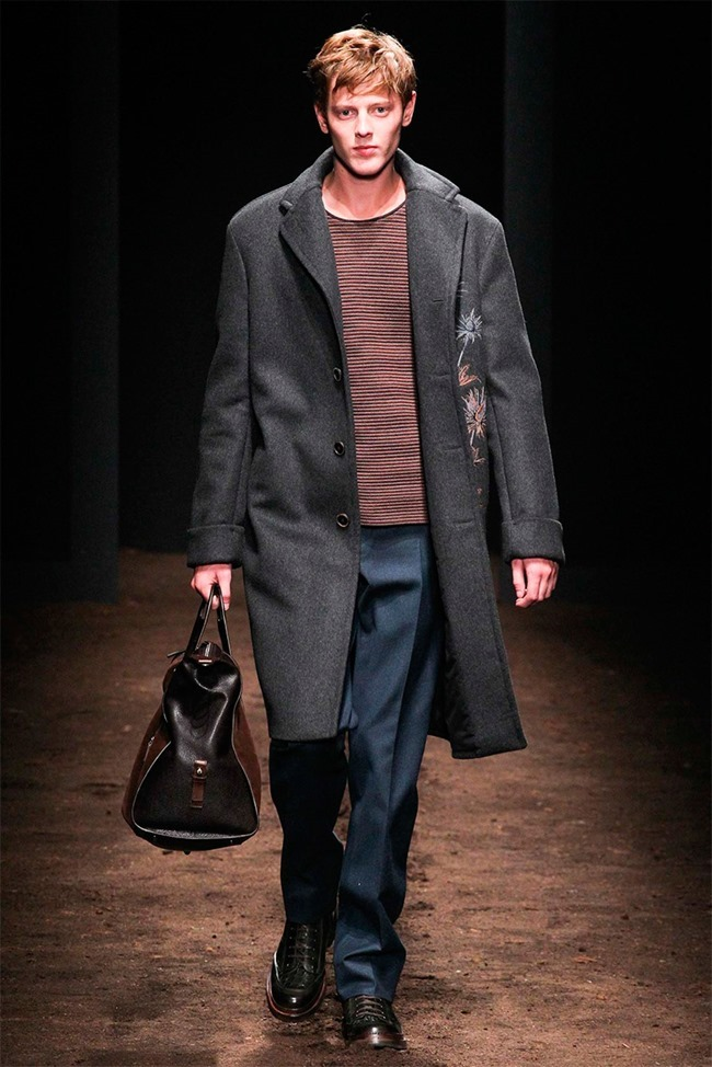 MILAN FASHION WEEK Salvatore Ferragamo Fall 2015. www.imageamplified.com, Image Amplified (20)