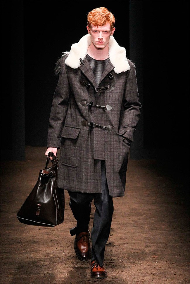 MILAN FASHION WEEK Salvatore Ferragamo Fall 2015. www.imageamplified.com, Image Amplified (24)