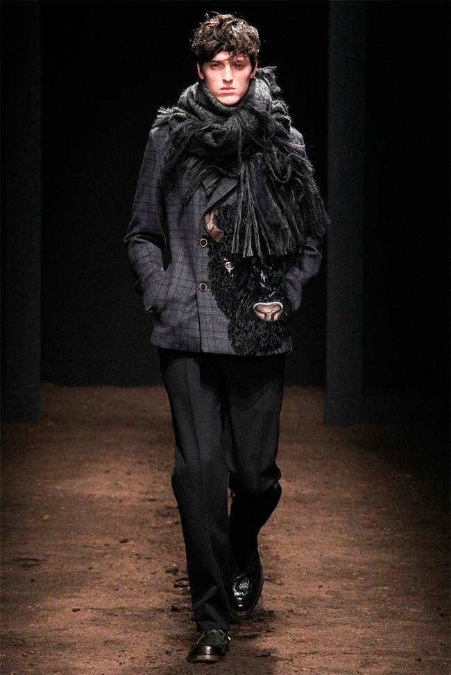 MILAN FASHION WEEK Salvatore Ferragamo Fall 2015. www.imageamplified.com, Image Amplified (27)