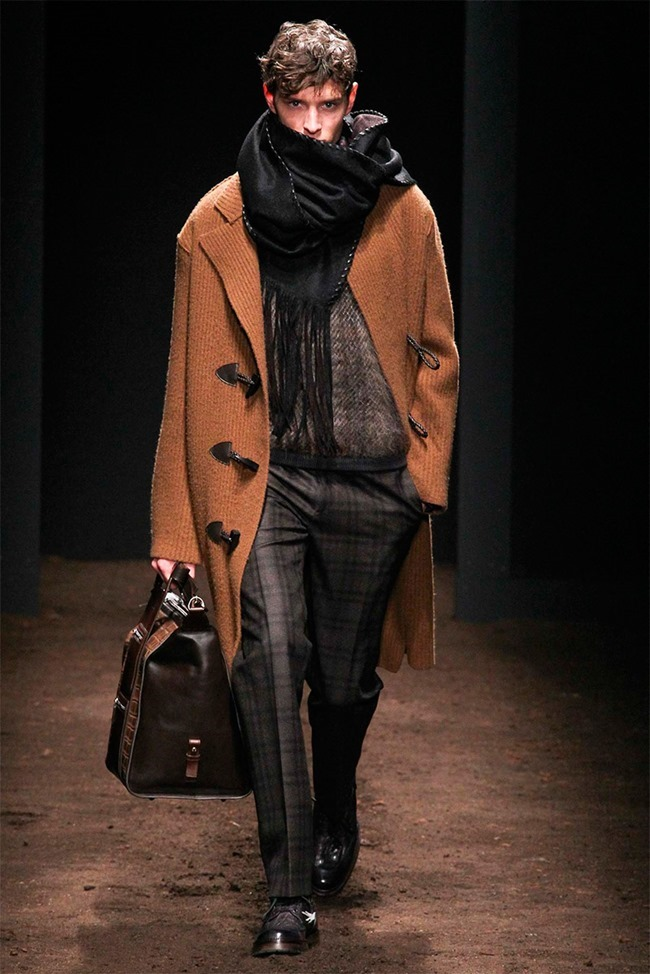 MILAN FASHION WEEK Salvatore Ferragamo Fall 2015. www.imageamplified.com, Image Amplified (32)