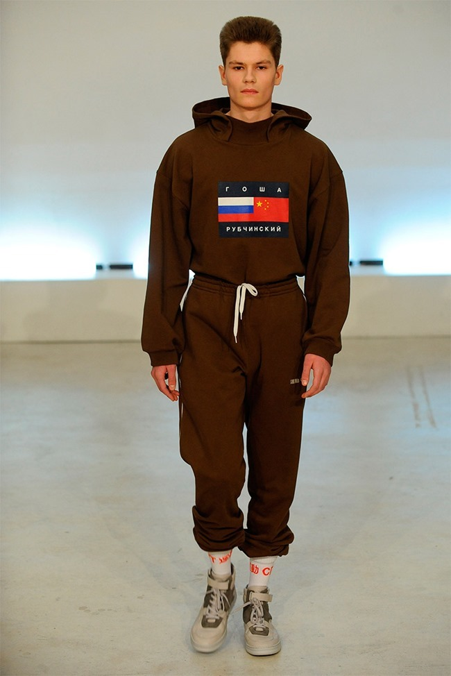 PARIS FASHION WEEK Gosha Rubchinskiy Fall 2015. www.imageamplified.com, Image Amplified (5)