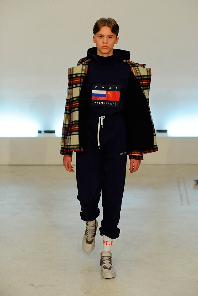 PARIS FASHION WEEK Gosha Rubchinskiy Fall 2015. www.imageamplified.com, Image Amplified (6)