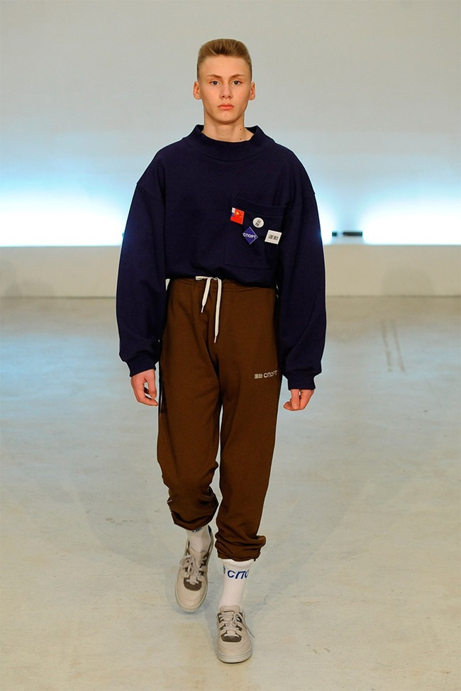 PARIS FASHION WEEK Gosha Rubchinskiy Fall 2015. www.imageamplified.com, Image Amplified (7)