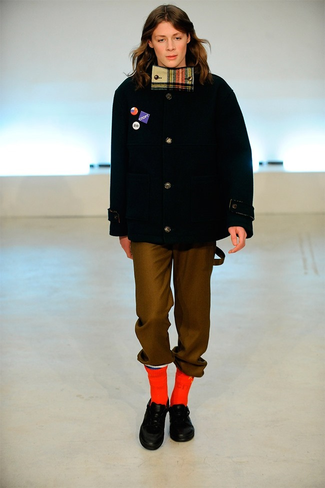 PARIS FASHION WEEK Gosha Rubchinskiy Fall 2015. www.imageamplified.com, Image Amplified (20)