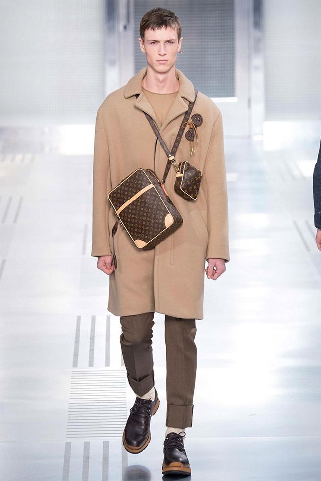 PARIS FASHION WEEK Louis Vuitton Fall 2015. www.imageamplified.com, Image Amplified (8)