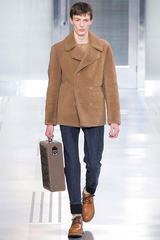 PARIS FASHION WEEK Louis Vuitton Fall 2015. www.imageamplified.com, Image Amplified (15)
