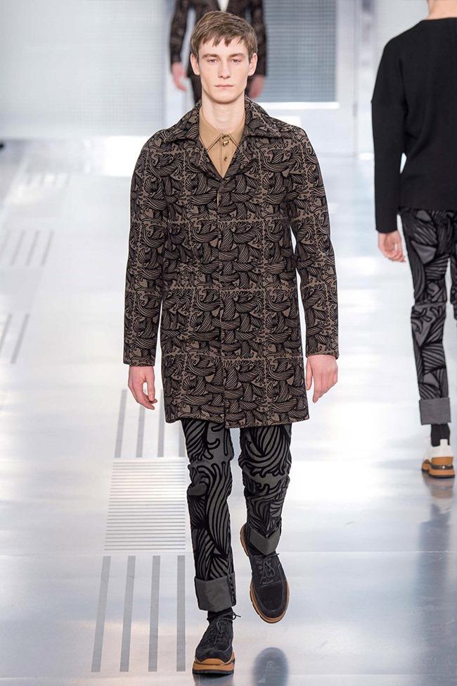 PARIS FASHION WEEK Louis Vuitton Fall 2015. www.imageamplified.com, Image Amplified (35)