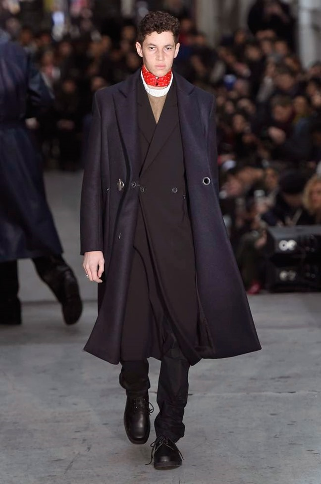 PARIS FASHION WEEK YPROJECT Fall 2015. www.imageamplified.com, Image Amplified (5)