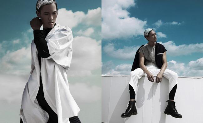 FASHION PHOTOGRAPHY Andee Chua @ Upfront Model Singapore by Nino Yap. Joyan Chan, Spring 2015, www.imageamplified.com, Image Amplified (2)