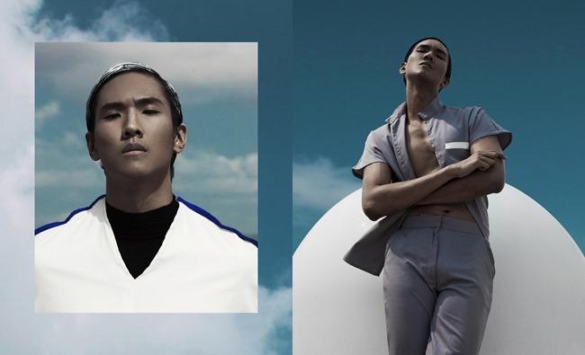 FASHION PHOTOGRAPHY Andee Chua @ Upfront Model Singapore by Nino Yap. Joyan Chan, Spring 2015, www.imageamplified.com, Image Amplified (4)
