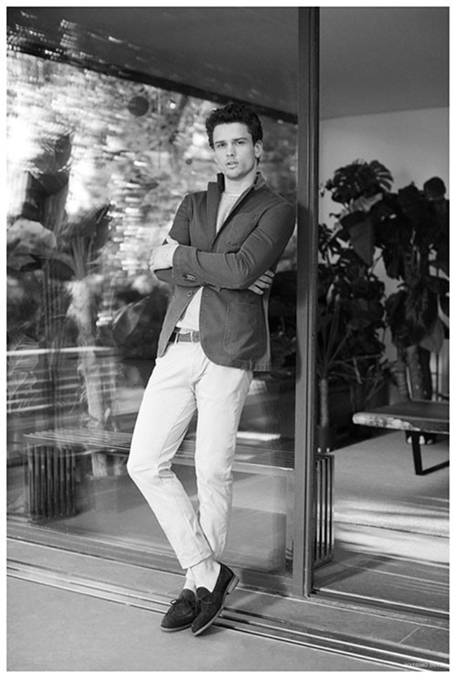 LOOKBOOK simon Nessman for Massimo Dutti Spring 2015, www.imageamplified.com, Image amplified (8)