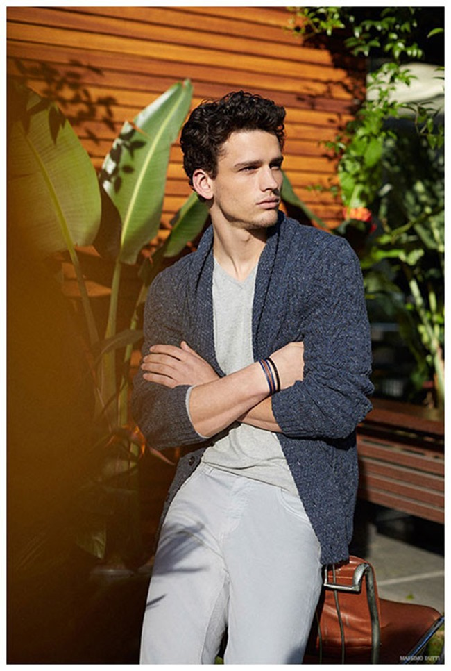 LOOKBOOK simon Nessman for Massimo Dutti Spring 2015, www.imageamplified.com, Image amplified (9)