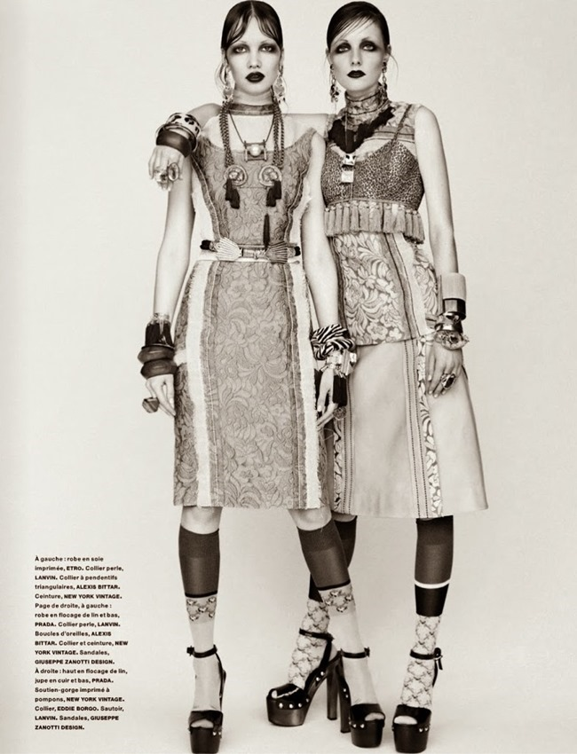 NUMERO MAGAZINE Swinging London by Billy Kidd. Charles VArenne, February 2015, www.imageamplified.com, Image Amplified (7)