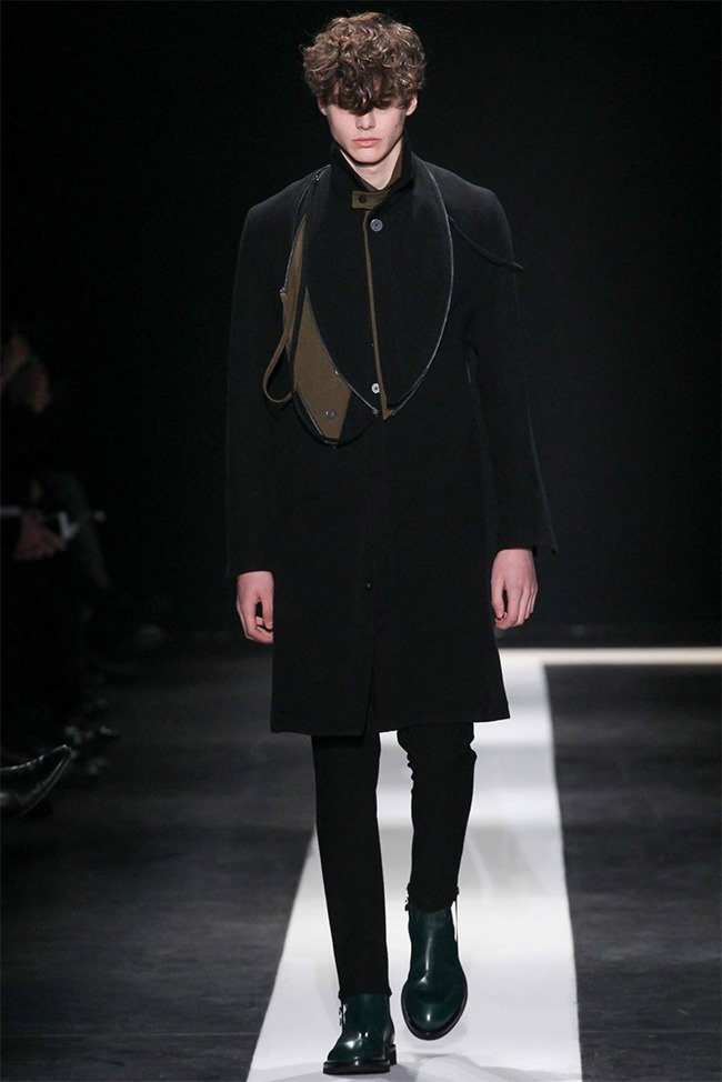 PARIS FASHION WEEK Ann Demeulemeester Fall 2015. www.imageamplified.com, Image amplified (3)