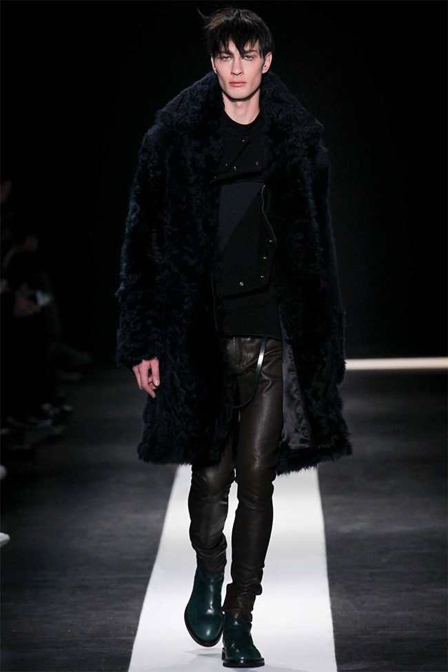 PARIS FASHION WEEK Ann Demeulemeester Fall 2015. www.imageamplified.com, Image amplified (14)