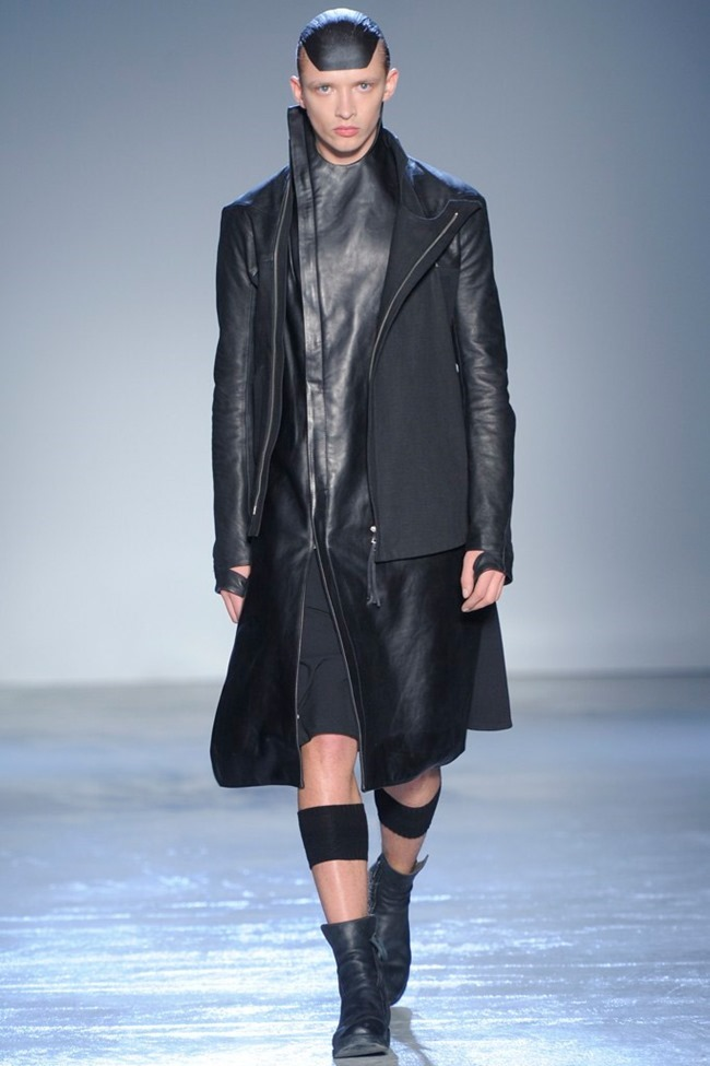 PARIS FASHION WEEK Boris Bidjan Saberi Fall 2015. www.imageamplified.com, Image amplified (14)