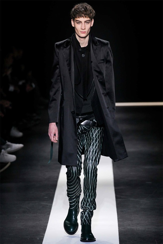 PARIS FASHION WEEK Ann Demeulemeester Fall 2015. www.imageamplified.com, Image amplified (22)