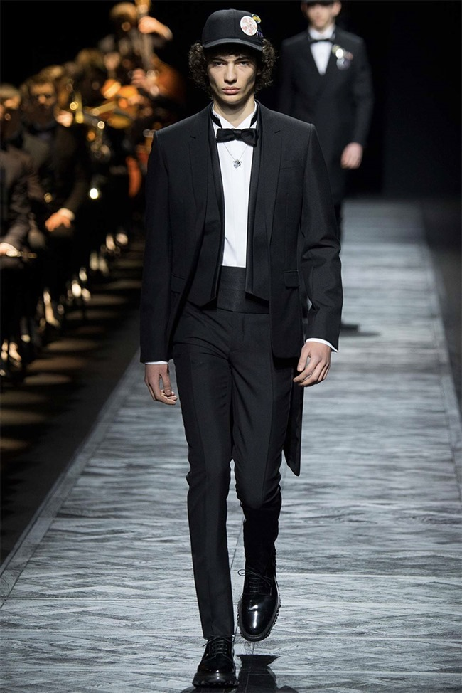 PARIS FASHION WEEK Dior Homme Fall 2015. www.imageamplified.com, Image Amplified (1)