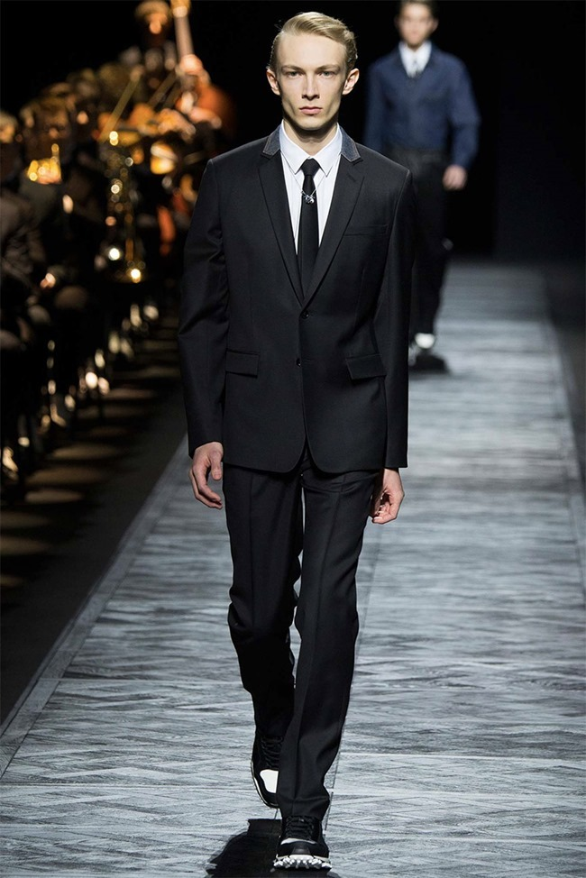 PARIS FASHION WEEK Dior Homme Fall 2015. www.imageamplified.com, Image Amplified (11)
