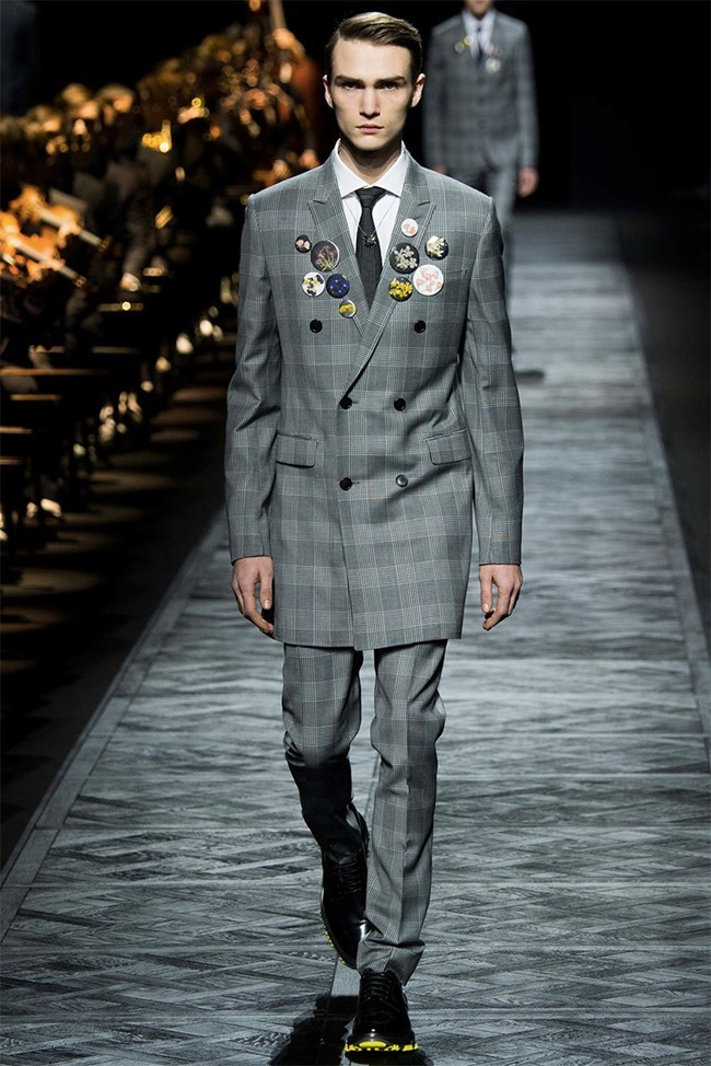 PARIS FASHION WEEK Dior Homme Fall 2015. www.imageamplified.com, Image Amplified (45)
