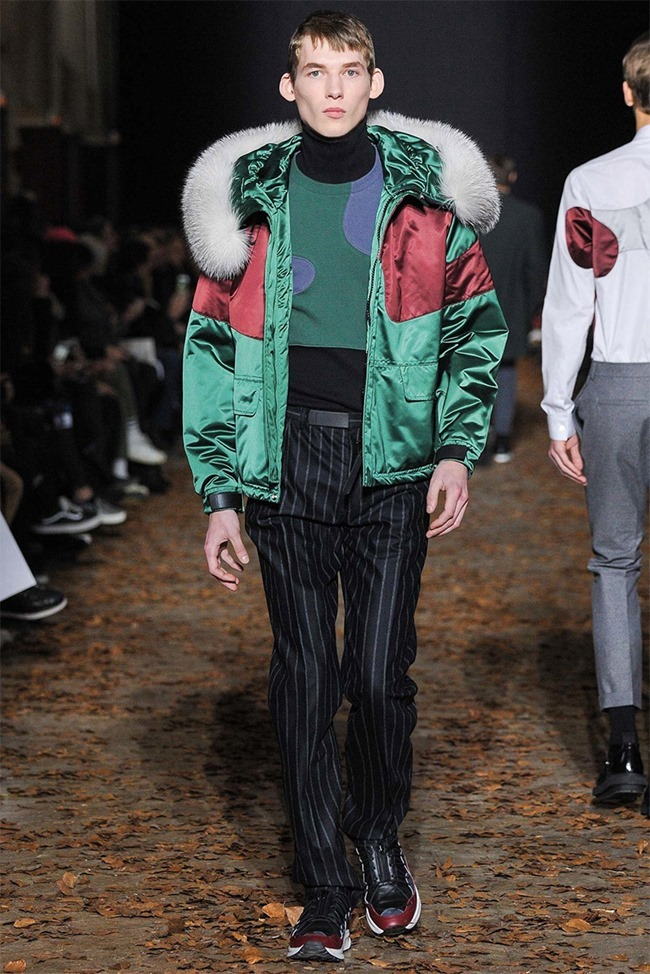 PARIS FASHION WEEK Kris Van Assche Fall 2015. www.imageamplified.com, Image amplified (11)