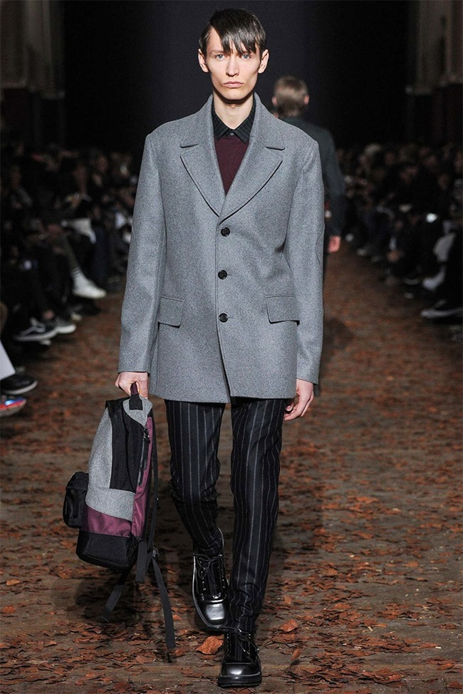 PARIS FASHION WEEK Kris Van Assche Fall 2015. www.imageamplified.com, Image amplified (15)