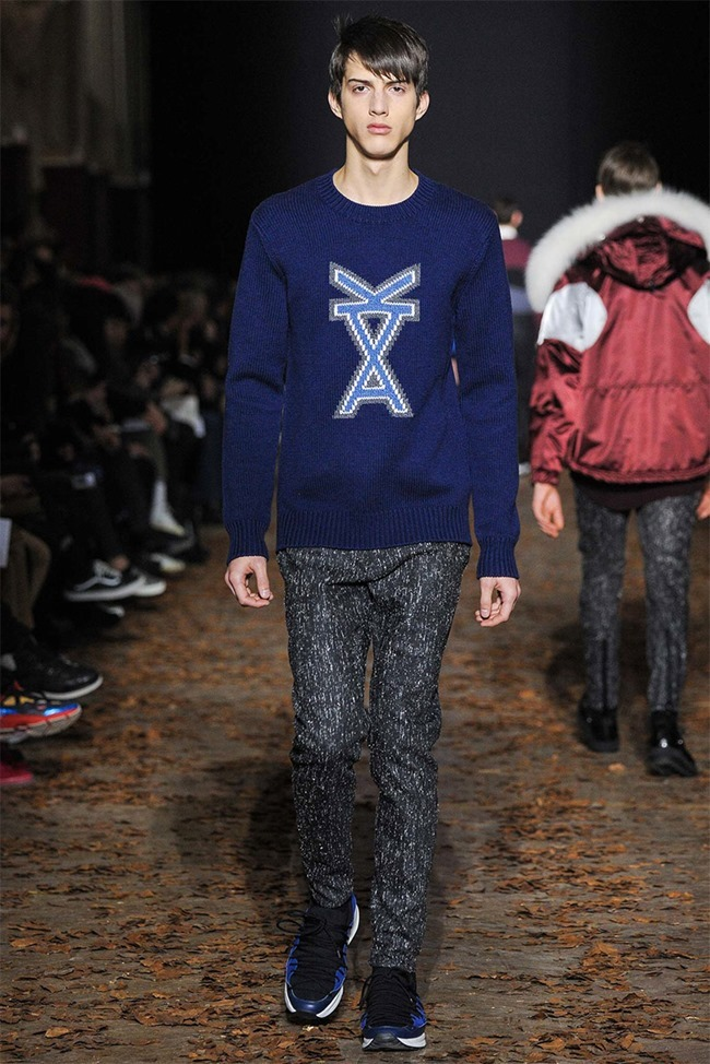 PARIS FASHION WEEK Kris Van Assche Fall 2015. www.imageamplified.com, Image amplified (22)