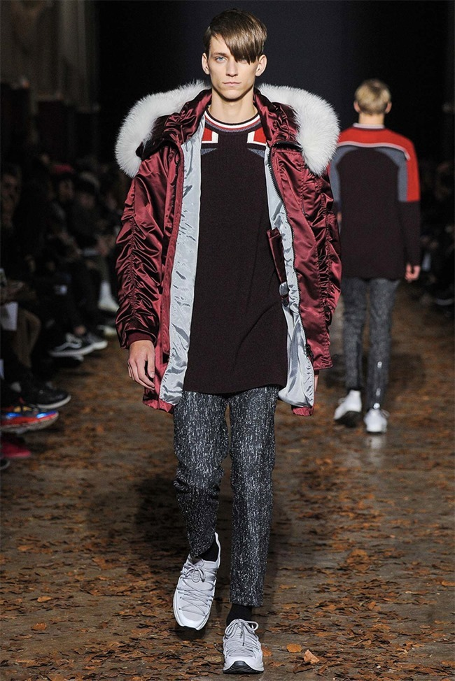PARIS FASHION WEEK Kris Van Assche Fall 2015. www.imageamplified.com, Image amplified (25)