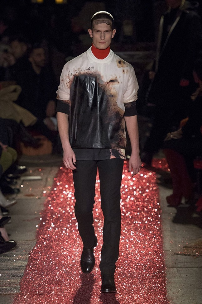 PARIS FASHION WEEK Givenchy Fall 2015. www.imageamplified.com, Image amplified (14)