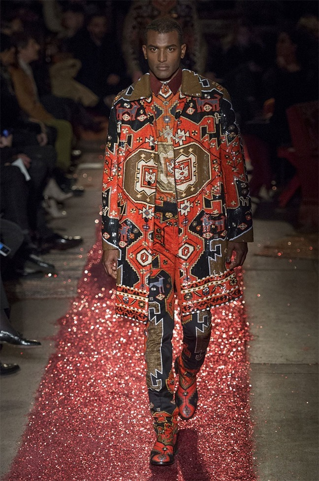 PARIS FASHION WEEK Givenchy Fall 2015. www.imageamplified.com, Image amplified (47)