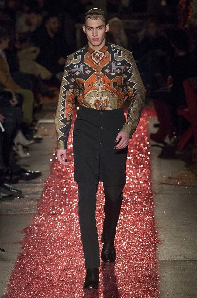 PARIS FASHION WEEK Givenchy Fall 2015. www.imageamplified.com, Image amplified (48)