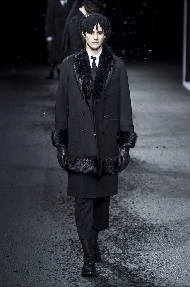 PARIS FASHION WEEK Thom Browne Fall 2015. www.imageamplified.com, Image Amplified (12)