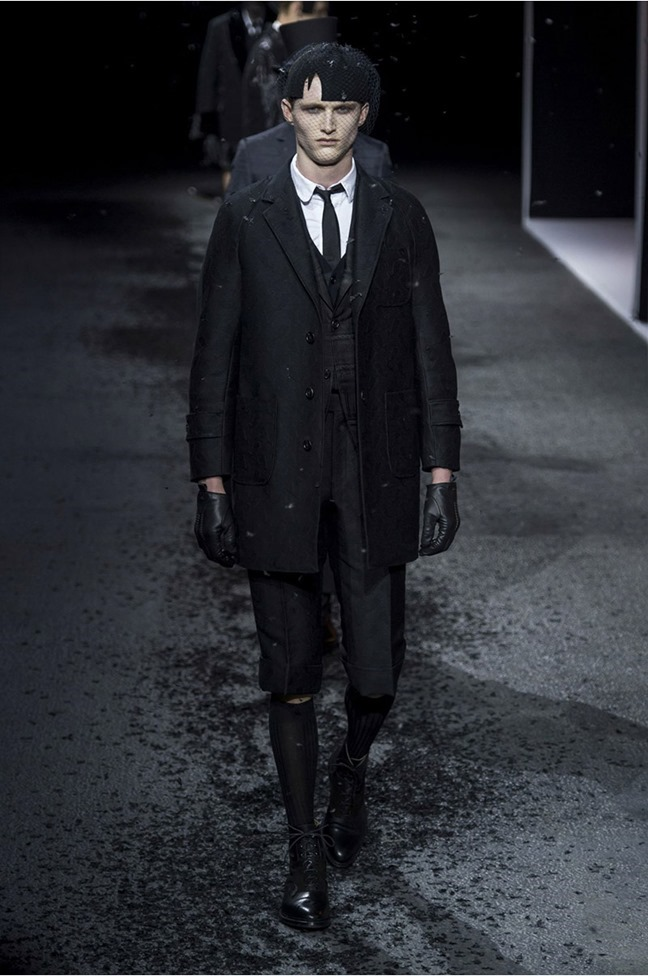 PARIS FASHION WEEK Thom Browne Fall 2015. www.imageamplified.com, Image Amplified (35)