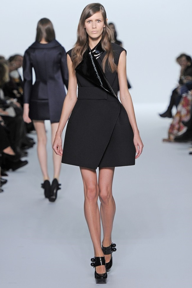 PARIS HAUTE COUTURE Dice Kayek Couture Spring 2015. www.imageamplified.com, Image Amplified (2)