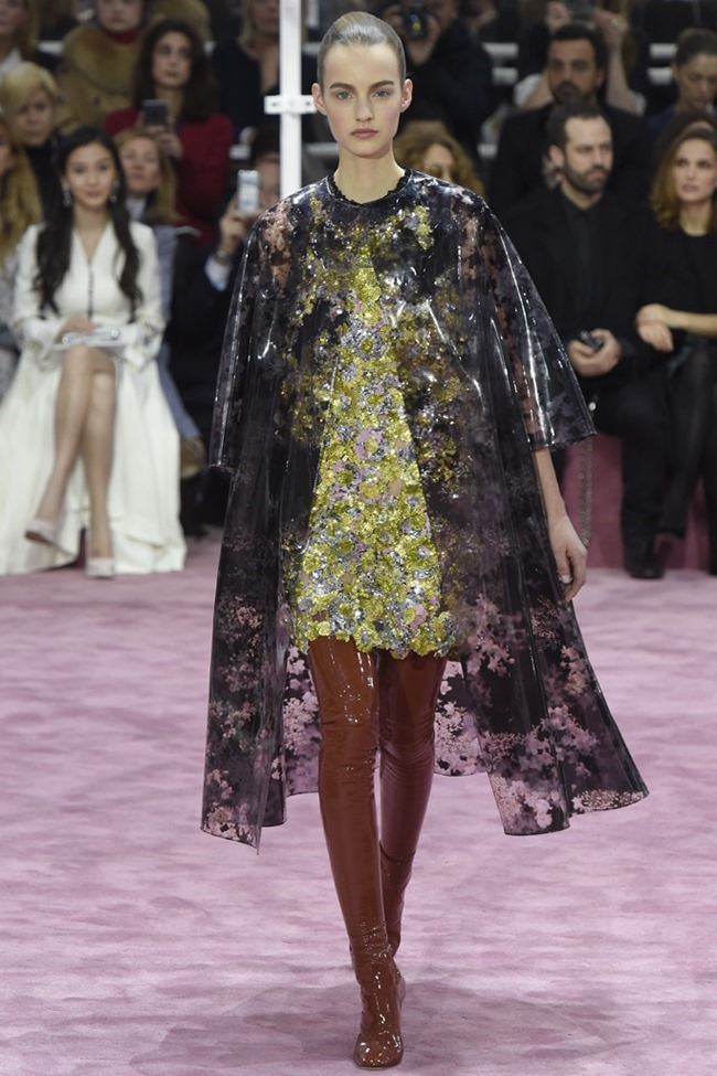 PARIS HAUTE COUTURE Dior Haute Couture Spring 2015. www.imageamplified.com, Image Amplified (2)