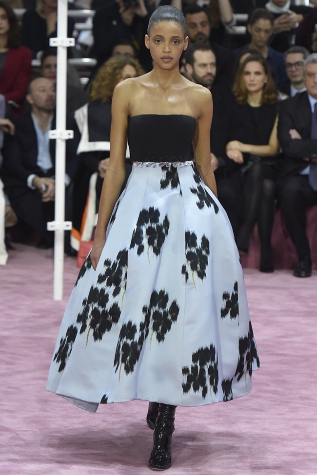 PARIS HAUTE COUTURE Dior Haute Couture Spring 2015. www.imageamplified.com, Image Amplified (8)
