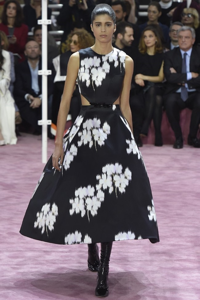 PARIS HAUTE COUTURE Dior Haute Couture Spring 2015. www.imageamplified.com, Image Amplified (9)