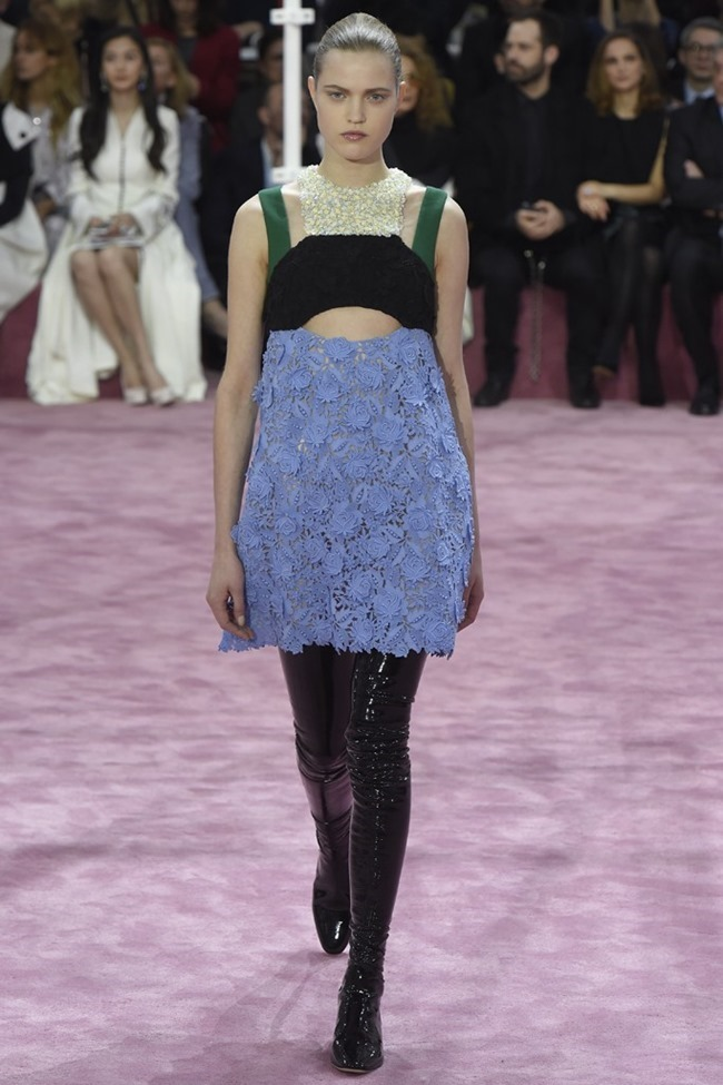 PARIS HAUTE COUTURE Dior Haute Couture Spring 2015. www.imageamplified.com, Image Amplified (22)