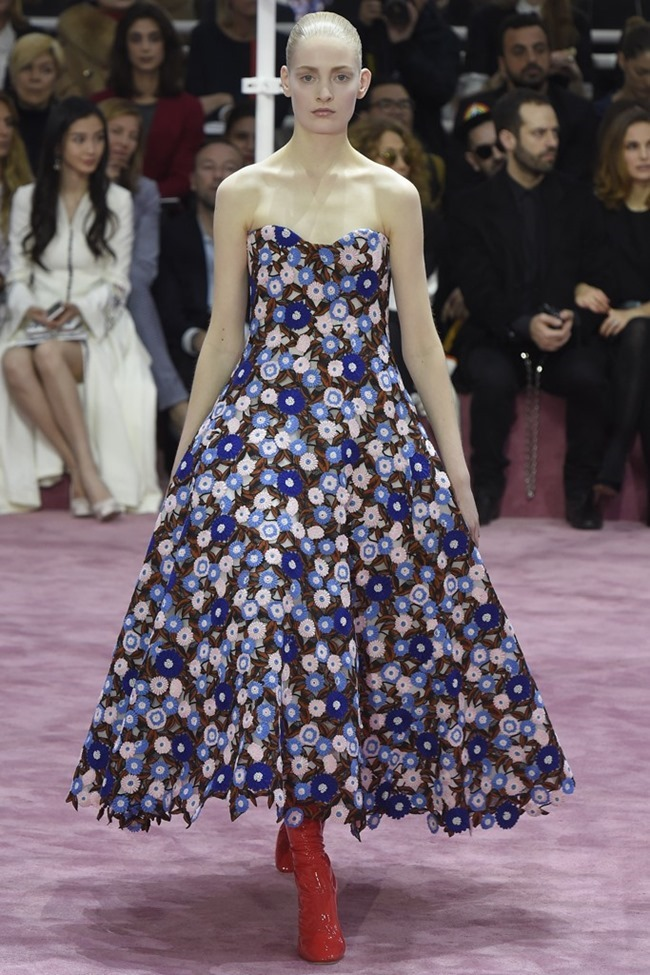 PARIS HAUTE COUTURE Dior Haute Couture Spring 2015. www.imageamplified.com, Image Amplified (37)