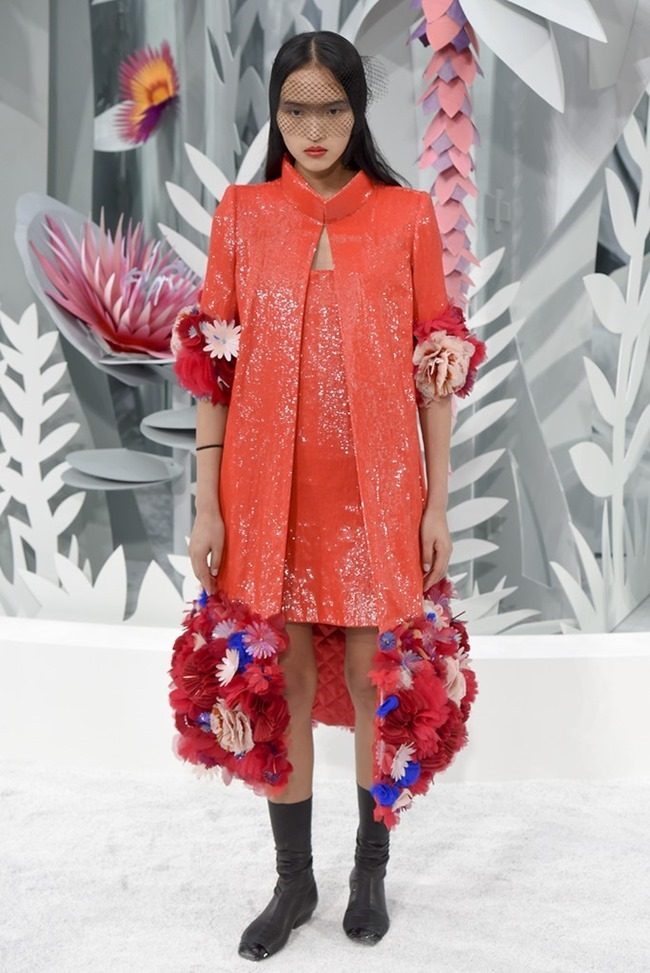 PARIS HAUTE COUTURE Chanel Couture Spring 2015. www.imageamplified.com, Image Amplified (47)