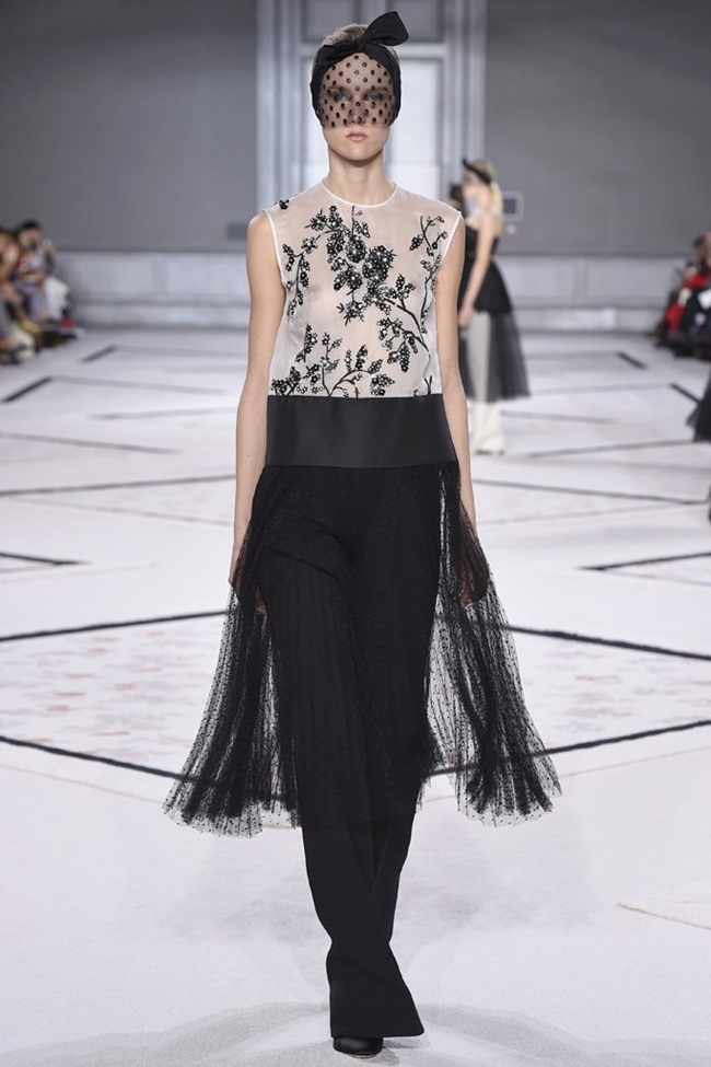 PARIS HAUTE COUTURE Giambattista Valli Couture Spring 2015. www.imageamplified.com, Image Amplified (3)