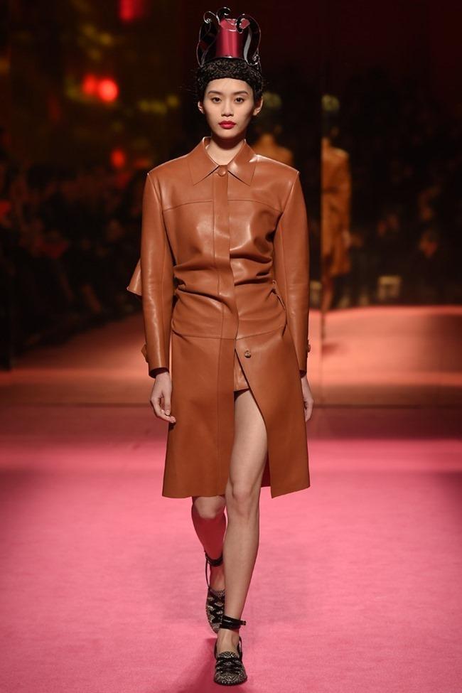 PARIS HAUTE COUTURE Schiaparelli Couture Spring 2015. www.imageamplified.com, Image Amplified (4)