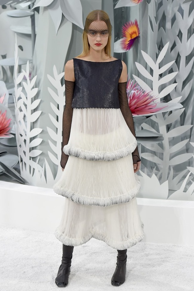 PARIS HAUTE COUTURE Chanel Couture Spring 2015. www.imageamplified.com, Image Amplified (54)