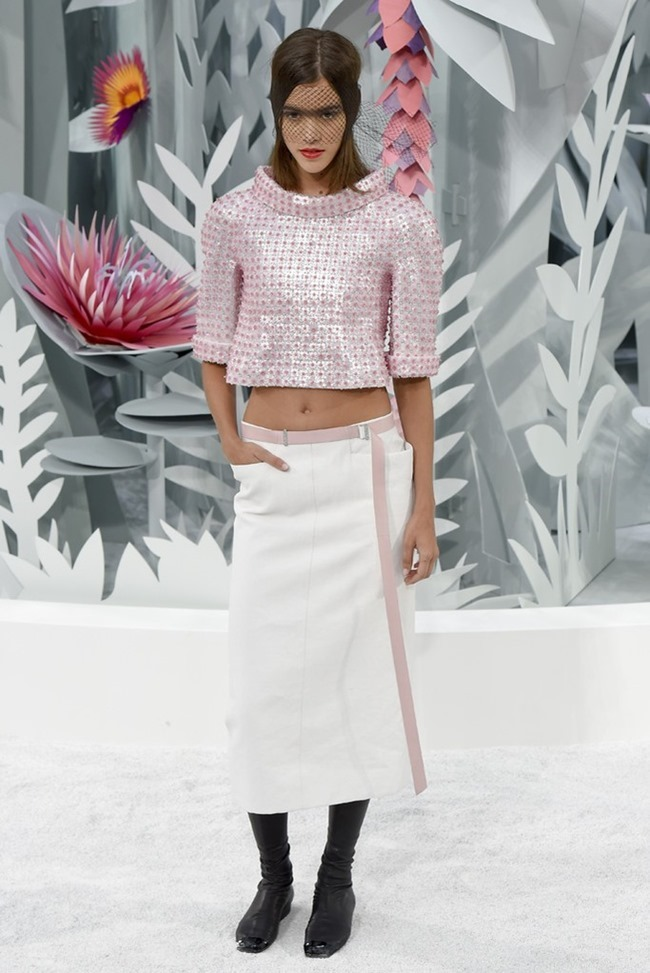 PARIS HAUTE COUTURE Chanel Couture Spring 2015. www.imageamplified.com, Image Amplified (58)