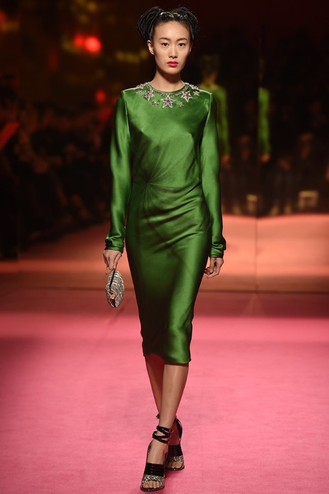 PARIS HAUTE COUTURE Schiaparelli Couture Spring 2015. www.imageamplified.com, Image Amplified (11)