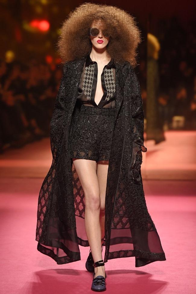 PARIS HAUTE COUTURE Schiaparelli Couture Spring 2015. www.imageamplified.com, Image Amplified (14)