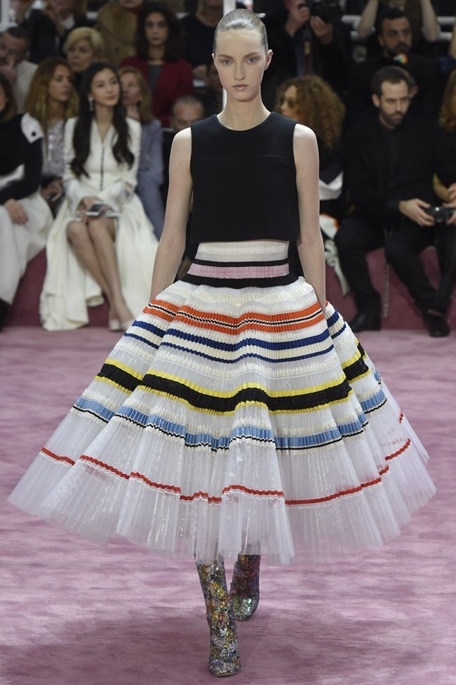 PARIS HAUTE COUTURE Dior Haute Couture Spring 2015. www.imageamplified.com, Image Amplified (54)