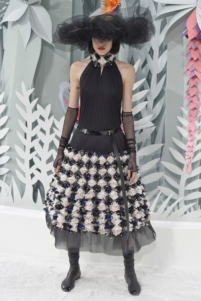 PARIS HAUTE COUTURE Chanel Couture Spring 2015. www.imageamplified.com, Image Amplified (63)