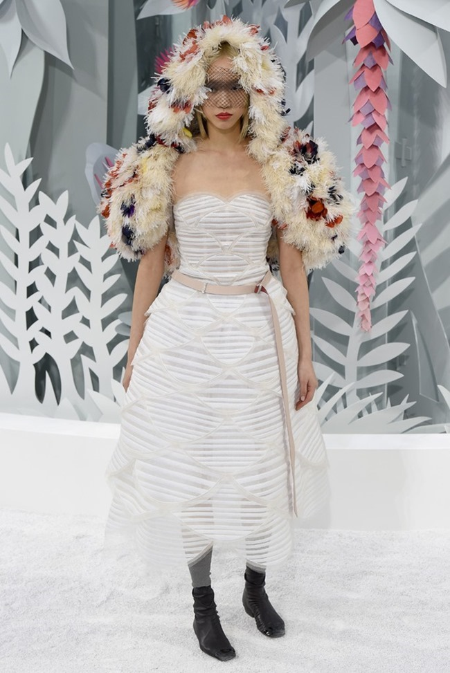 PARIS HAUTE COUTURE Chanel Couture Spring 2015. www.imageamplified.com, Image Amplified (64)